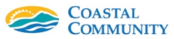 Coastal Community Credit Union Logo © Coastal Community Credit Union