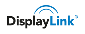 DisplayLink Logo © DisplayLink, the DisplayLink logo and the DisplayLink Certified logo are trademarks or registered trademarks of DisplayLink Corp. in the United States and/or other countries.