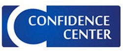 Logo Confidence Center
