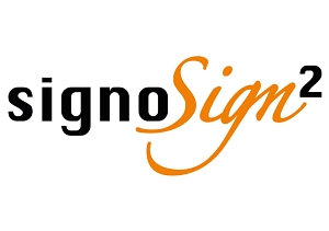 Logo signoSign2 © signotec GmbH