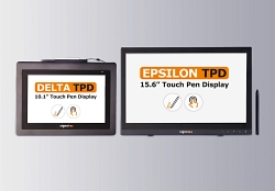 signotec Delta & Epsilon Touch Pen Displays