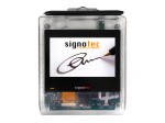signotec Gamma clear