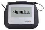 signotec Sigma Signature Pad - with Backlight
