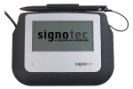 signotec Sigma Signature Pad - without Backlight