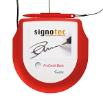 signotec Signature Pad Omega - ProCredit Bank